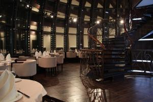 Meridian Hotel, Отели  Владивосток - big - 31