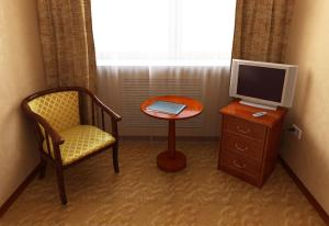 Meridian Hotel, Отели  Владивосток - big - 12