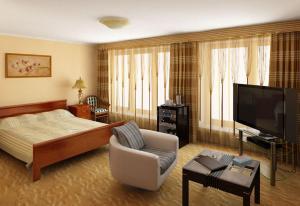 Meridian Hotel, Отели  Владивосток - big - 10