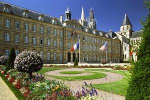 ibis budget Caen Mondeville, Hotels  Mondeville - big - 26