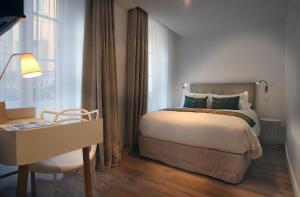 Petit Hôtel Confidentiel, Отели  Шамбери - big - 69