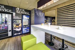 ibis budget Caen Mondeville, Hotels  Mondeville - big - 32