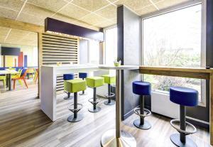 ibis budget Caen Mondeville, Hotels  Mondeville - big - 36