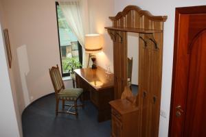 Amicus Hotel, Hotely  Vilnius - big - 2
