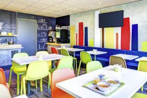 ibis budget Caen Mondeville, Hotels  Mondeville - big - 33