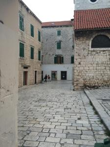 Old Town Apartment, Ferienwohnungen  Šibenik - big - 63