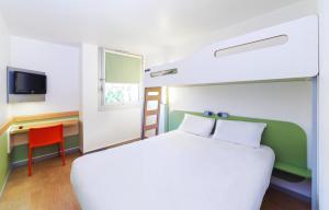 ibis budget Caen Mondeville, Hotels  Mondeville - big - 7