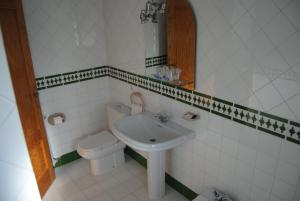 Hotel Mirasol, Szállodák  Órgiva - big - 17