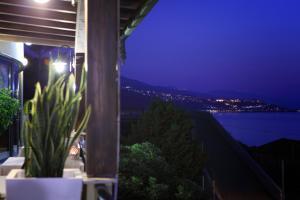Hotel Za Maria, Hotel  Santo Stefano di Camastra - big - 109