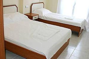 Hotel Ksantos, Hotely  Didim - big - 20