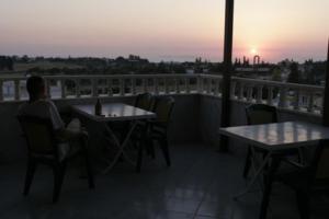 Hotel Ksantos, Hotely  Didim - big - 25