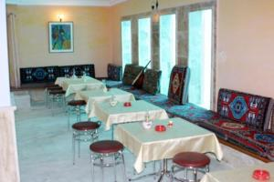 Hotel Ksantos, Hotely  Didim - big - 22