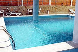 Hotel Ksantos, Hotely  Didim - big - 32
