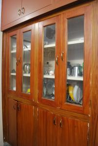 ARS Nest Serviced Apartments, Apartments  Chennai - big - 4