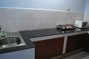 ARS Nest Serviced Apartments, Apartments  Chennai - big - 3