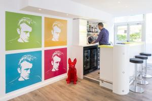 ibis Styles Cannes Le Cannet (33 of 64)
