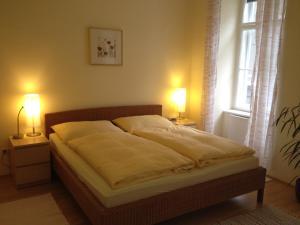 Stadtnest Apartments, Apartmanok  Bécs - big - 1