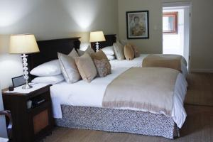 Riversong Guest House, Guest houses  Cape Town - big - 50