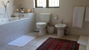 Riversong Guest House, Guest houses  Cape Town - big - 27