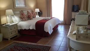 Riversong Guest House, Guest houses  Cape Town - big - 26
