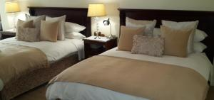 Riversong Guest House, Guest houses  Cape Town - big - 25