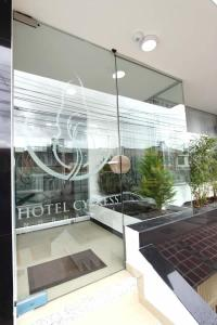 Hotel Cypress Normandia, Hotels  Bogotá - big - 30
