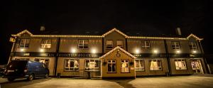 The Frontier Hotel