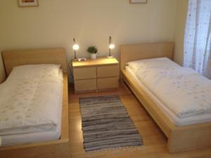 Stadtnest Apartments, Apartmanok  Bécs - big - 20