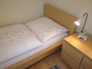 Stadtnest Apartments, Apartmanok  Bécs - big - 21