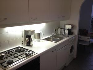 Stadtnest Apartments, Apartmanok  Bécs - big - 23