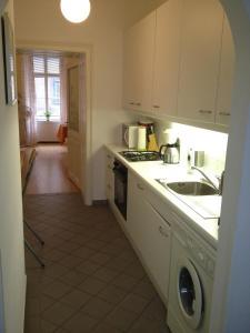 Stadtnest Apartments, Apartmanok  Bécs - big - 25