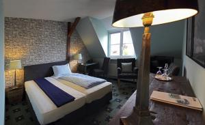 Hotel Alte Mark, Hotels  Hamm - big - 5
