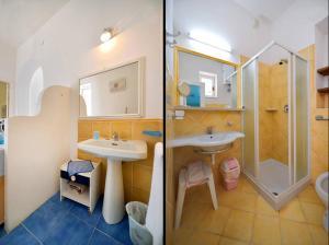 Villa Ravino Aparthotel, Apartmanhotelek  Ischia - big - 32