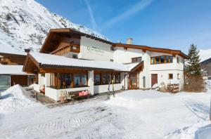 Appartement Rosengarten - Obergurgl-Hochgurgl