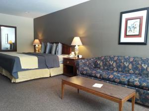 Beach Harbor Resort, Motelek  Sturgeon Bay - big - 4