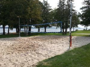 Beach Harbor Resort, Motelek  Sturgeon Bay - big - 20