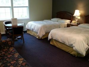 Beach Harbor Resort, Motelek  Sturgeon Bay - big - 5