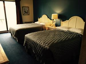 Beach Harbor Resort, Motelek  Sturgeon Bay - big - 2
