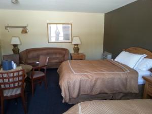 Beach Harbor Resort, Motelek  Sturgeon Bay - big - 8