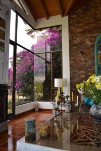 Miravalle Suites, Inns  Paipa - big - 67