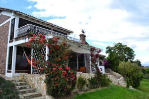 Miravalle Suites, Inns  Paipa - big - 70