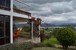 Miravalle Suites, Inns  Paipa - big - 72