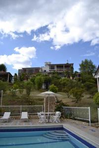 Miravalle Suites, Inns  Paipa - big - 73