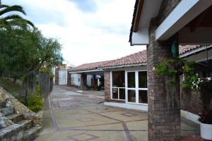 Miravalle Suites, Inns  Paipa - big - 74
