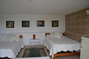 Miravalle Suites, Inns  Paipa - big - 10