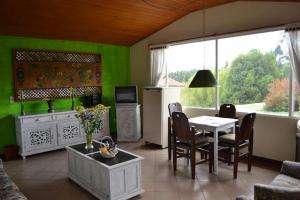 Miravalle Suites, Inns  Paipa - big - 13