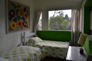 Miravalle Suites, Inns  Paipa - big - 15