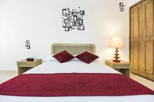 Hotel Don Jaime, Hotels  Cali - big - 5