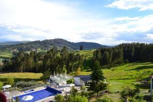 Miravalle Suites, Inns  Paipa - big - 80