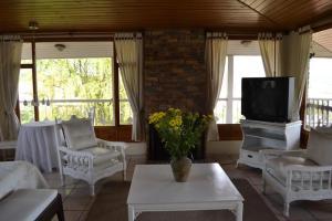 Miravalle Suites, Inns  Paipa - big - 16
